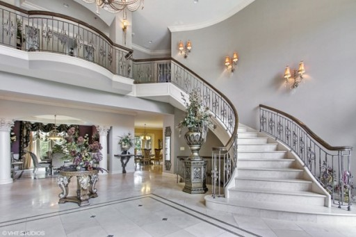 $1,375,000 Million Home is a Must See in Bloomingdale