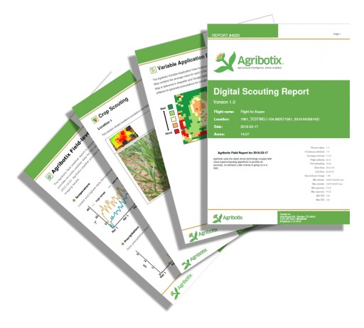 Agribotix Partners With Frenchman Valley Coop to Deliver Valuable Drone Data to Growers and Retailers in Late Winter