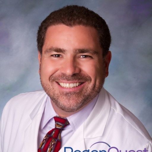 New Hyperbaric Oxygen Therapy Medical Director Joins RegenQuest