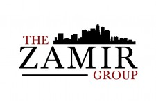 The Zamir Group Hudson County Logo