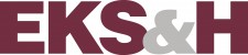 EKS&H LLLP logo