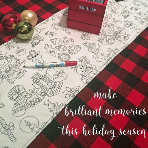 "Purposeful Indulgence Announces Exciting Launch of  ""Brilliant Memories"", a Handmade Collection Featuring Kitchen & Dining Essentials that can be Creatively Personalized with Markers"