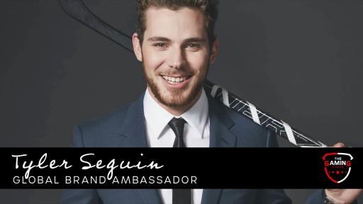 The Gaming Stadium Names 5-Time NHL All-Star Tyler Seguin Global Brand Ambassador