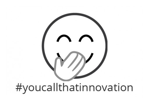 Ubercool Innovation® Launches #YouCallThatInnovation Campaign Designed to Encourage More Innovation