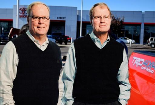 Street Toyota of Amarillo Announces Record Sales