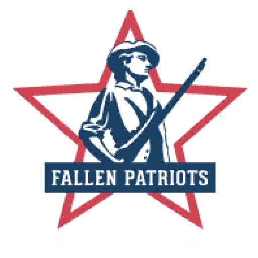 Michael and Kristina Gabelli Make Donation to Children of Fallen Patriots Foundation