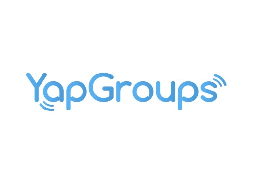 YapApp Releases YapGroups Feature