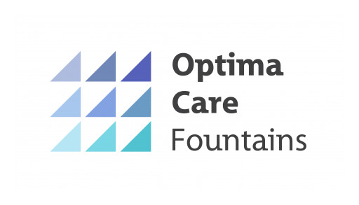 Optima Care Fountains Recognized With Five-Star Rating From CMS