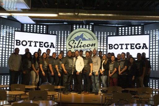 Bottega Joins Forces With Silicon Slopes