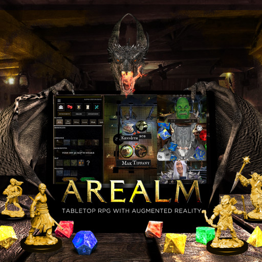 Startup Creates Immersive AR App for Dungeons & Dragons