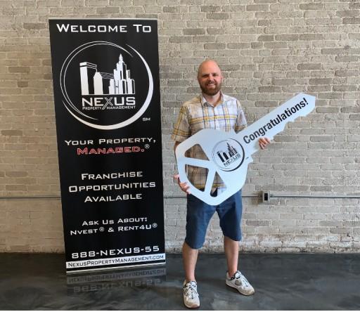 Nexus Property Management Opens Worcester, MA, Franchise Location
