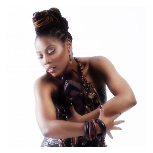 "Vocalist Pauline Jean to Release Her Sophomore Album ""NWAYO"""
