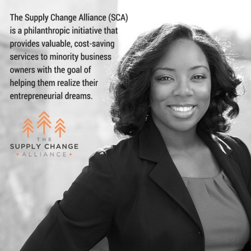 LicenseLogix, Interpreters and Translators, Inc., and Network Support Co. Form Supply Change Alliance to Aid Minority Entrepreneurs
