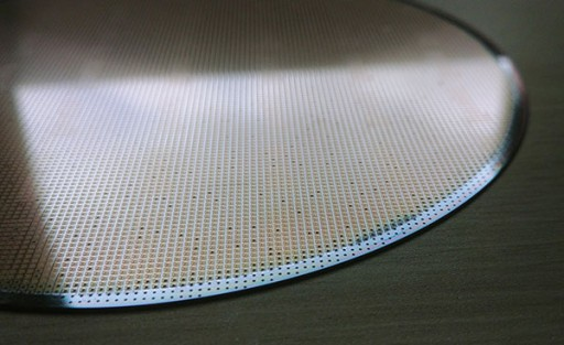Semiconductor Silicon Wafer Market to See 5.7% Annual Growth Through 2023