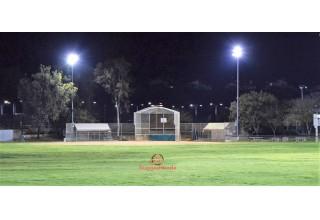 Local Baseball Field