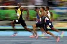 5 Lessons for Success From Usain Bolt