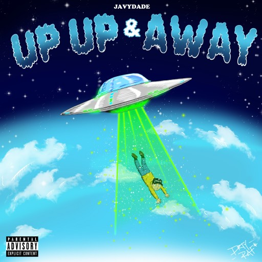 JavyDade Releases 1st Solo Single 'Up Up and Away'. Rumored Tory Lanez Feature on His Debut Album