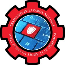 Cyber security audit & assessment services from Lazarus Alliance