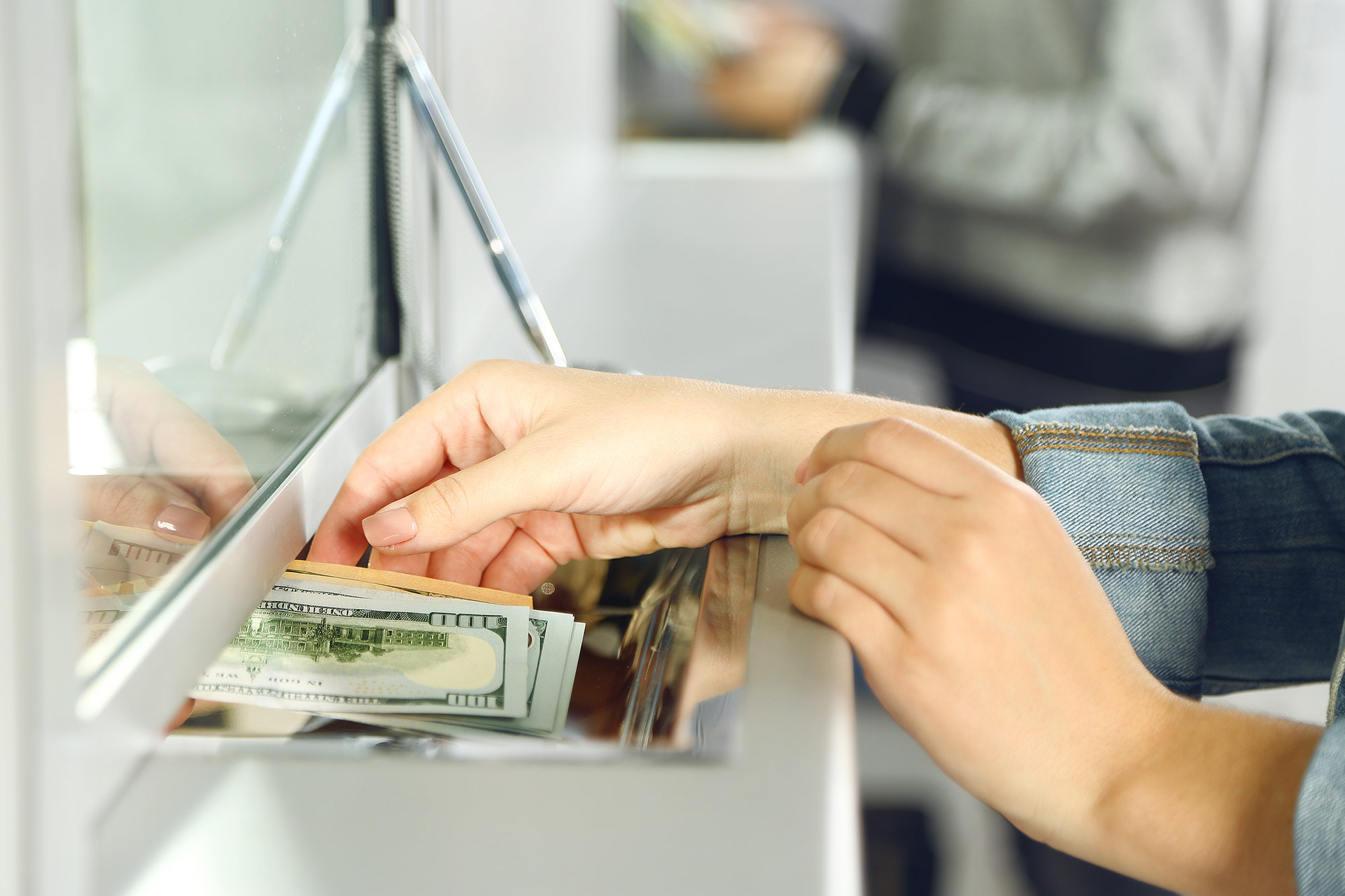 Check Cashing Business Los Angeles