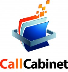 Call Cabinet Logo - Square