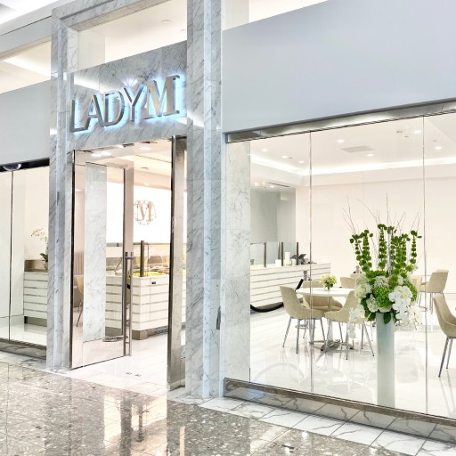 Lady M New York Opens New Cake Boutique at Tysons Galleria