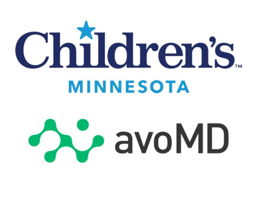 Children's Minnesota Partners With avoMD to Digitize Its Evidence-Based Clinical Care