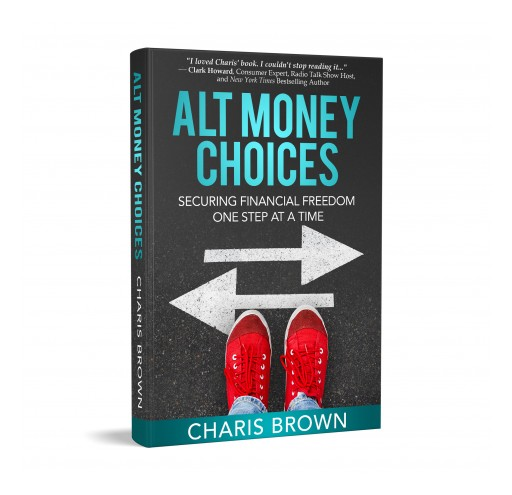 Author Pays Off $27,000 of Debt in 11 Months by Recording Tiny Daily Money Choices