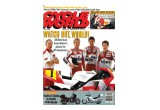Kenny Roberts on Cycle World Cover