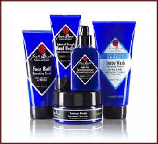 Jack Black Skin Care Joins MaleSkin's Grooming Family