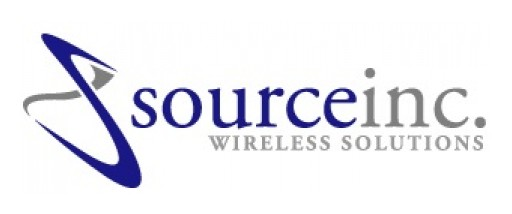 Source Inc. Recognized as Cradlepoint Partner of the Year