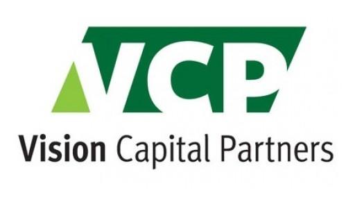 Vision Capital Partners Chooses a New Partner