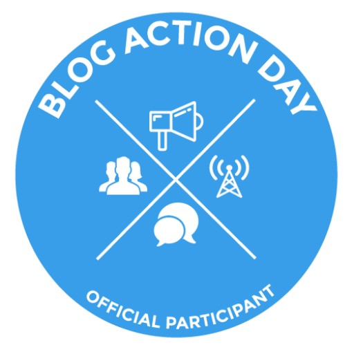 Aespire Participates in Blog Action Day 2015