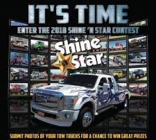 Shine ' n Star 2018