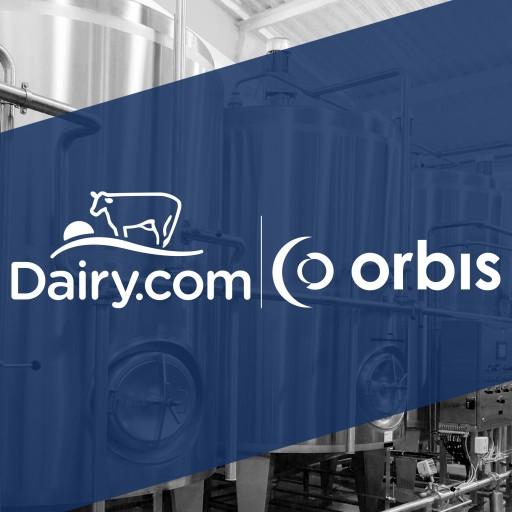 Dairy.com Acquires Orbis MES