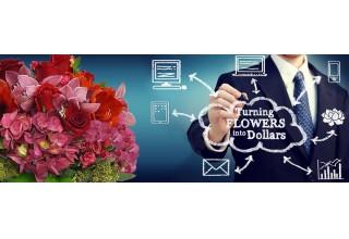 Bloomerang is a Florist Specialist