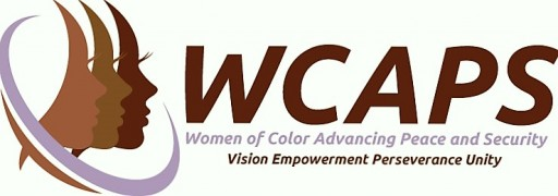 WCAPS Releases Publication on Top Peace and Security Issues Concerning Women of Color