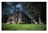 Randolph Asylum