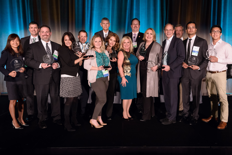 T E N  Announces 2017 ISE® North America Award Winners | Newswire