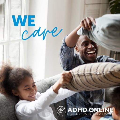 ADHD Online Launches Prescription Medication Services