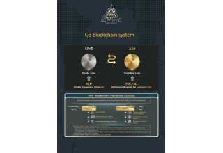 "AfinCoin.io Utilizes ""Co-Blockchains"""