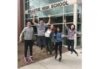 Bellevue High School computer club