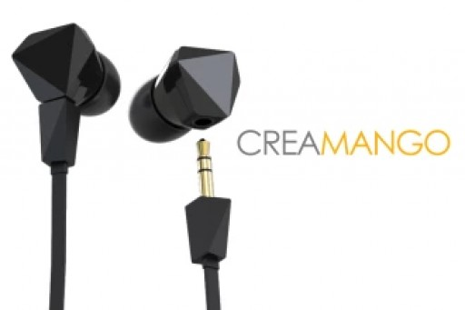 CreaMango, a Modular Based Earphone System, Launches on Indiegogo