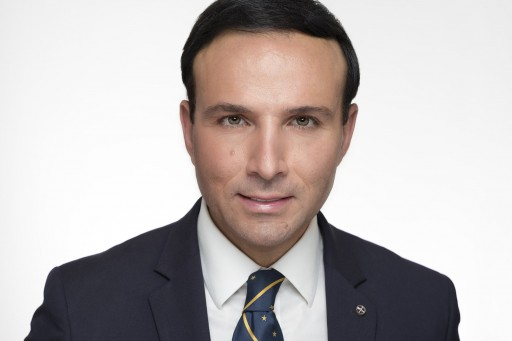Ideagen CEO George Sifakis Joins Forbes Business Council