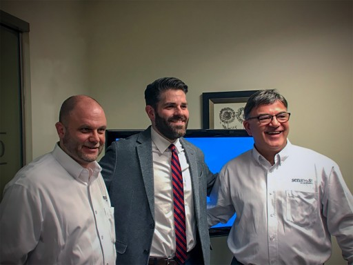 INTEGRIM Opens Headquarters in New Hampshire