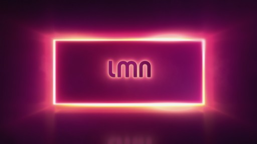 Adolescent Creates the LMN Full Channel Rebrand
