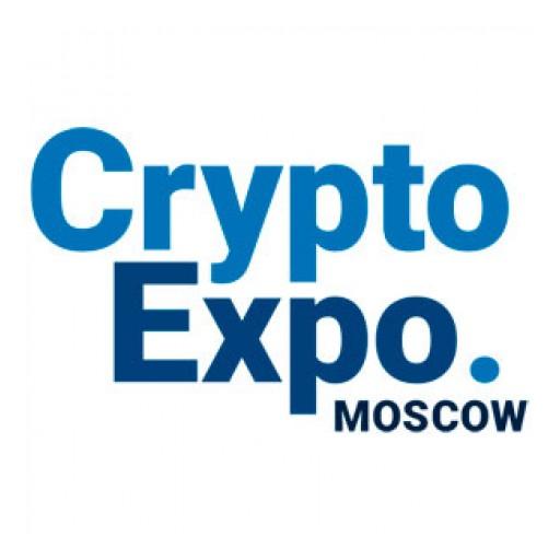Crypto Expo 2018 - Moscow