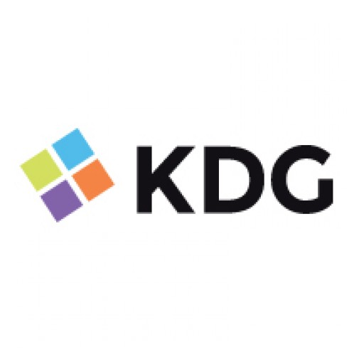 KDG Named a Top 2020 B2B Company by Clutch.co