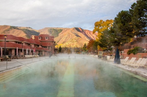 Sunday FUNday at Glenwood Hot Springs Resort