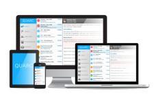 QUARC healthcare communications, from MEDarchon