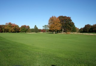 Great Neck Country Club - Golf Course